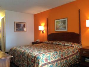 Budget Inn of OKC, Motels  Oklahoma City - big - 4