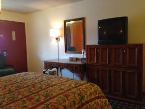 Budget Inn of OKC, Motely  Oklahoma City - big - 13