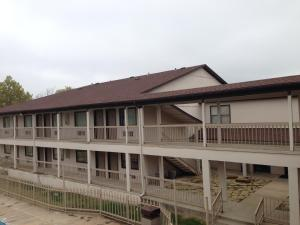 Budget Inn of OKC, Мотели  Оклахома-Сити - big - 38