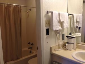 Budget Inn of OKC, Motely  Oklahoma City - big - 16
