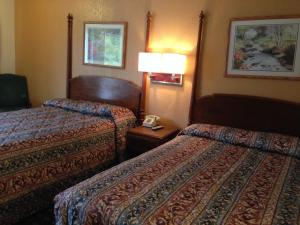 Budget Inn of OKC, Motels  Oklahoma City - big - 23