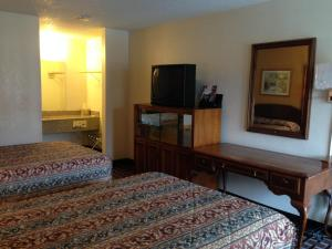 Budget Inn of OKC, Motely  Oklahoma City - big - 2