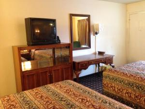 Budget Inn of OKC, Motely  Oklahoma City - big - 5