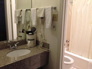 Budget Inn of OKC, Motels  Oklahoma City - big - 20