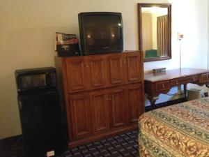 Budget Inn of OKC, Motely  Oklahoma City - big - 9