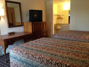 Budget Inn of OKC, Motely  Oklahoma City - big - 4