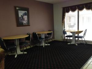 Budget Inn of OKC, Motels  Oklahoma City - big - 33