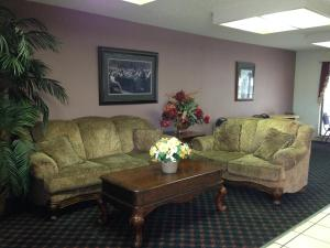 Budget Inn of OKC, Motels  Oklahoma City - big - 34
