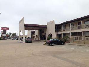 Budget Inn of OKC, Motels  Oklahoma City - big - 1