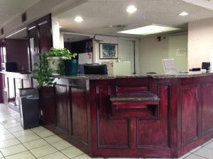 Budget Inn of OKC, Motels  Oklahoma City - big - 36