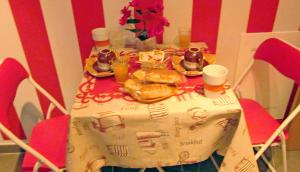 B&B Notte E Dì, Отели типа «постель и завтрак»  Spinone Al Lago - big - 12