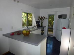 Bella Beach Bungalows, Villák  Rarotonga - big - 64