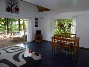 Bella Beach Bungalows, Villák  Rarotonga - big - 62