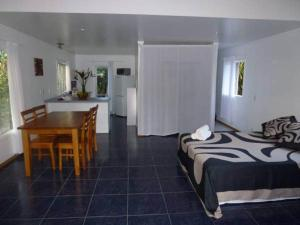 Bella Beach Bungalows, Villák  Rarotonga - big - 71