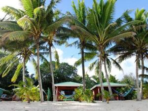 Bella Beach Bungalows, Villák  Rarotonga - big - 65