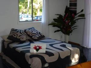 Bella Beach Bungalows, Villák  Rarotonga - big - 69