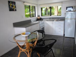 Bella Beach Bungalows, Villák  Rarotonga - big - 68