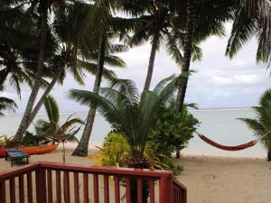 Bella Beach Bungalows, Villák  Rarotonga - big - 67