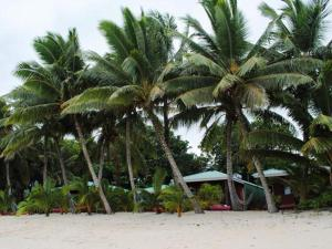 Bella Beach Bungalows, Villák  Rarotonga - big - 66