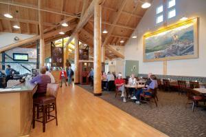 The Grande Denali Lodge (25 of 40)