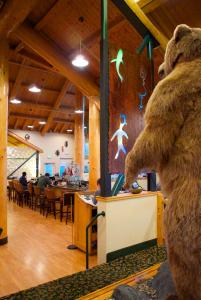 The Grande Denali Lodge (26 of 40)