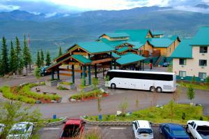 The Grande Denali Lodge (28 of 40)