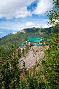 The Grande Denali Lodge (30 of 40)