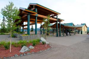 The Grande Denali Lodge (31 of 40)