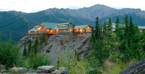 The Grande Denali Lodge (35 of 40)