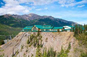 The Grande Denali Lodge (36 of 40)