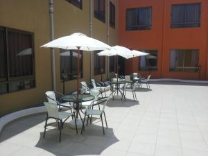 Hotel Astore Suites, Hotels  Antofagasta - big - 16