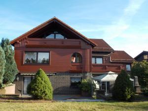 Ferienwohnung Endter - Clausthal-Zellerfeld