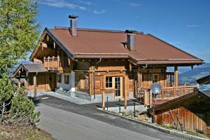 Villa Alpin