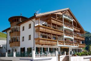 Hotel Alpenrose - AbcAlberghi.com
