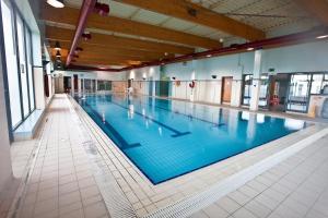Four Seasons Hotel, Spa & Leisure Club, Hotely  Carlingford - big - 24