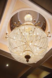 Hotel na Podzamczu, Отели  Тарновске-Гуры - big - 9