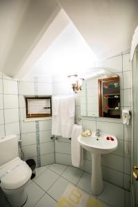 Hotel Voila, Szállodák  Konstanca - big - 11