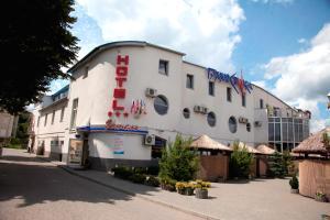 Hotel Galaktika