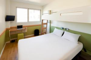 Ibis Budget Madrid Vallecas, Hotel  Madrid - big - 9