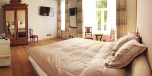 B&B Dendernachten, Bed & Breakfast  Dendermonde - big - 6
