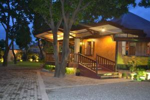 DM Residente Rina Resort, Курортные отели  Анхелес - big - 29