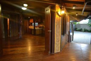 DM Residente Rina Resort, Rezorty  Angeles - big - 37