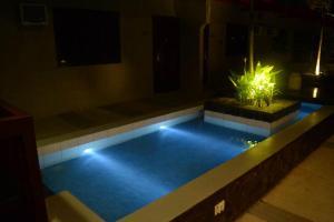 DM Residente Rina Resort, Курортные отели  Анхелес - big - 23