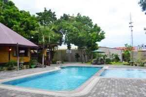 DM Residente Rina Resort, Rezorty  Angeles - big - 33