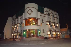 DM Residente Hotel Inns & Villas, Hotely  Angeles - big - 92