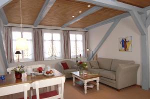 Ferienhof Kähler, Дома для отпуска  Fehmarn - big - 19