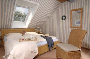 Ferienhof Kähler, Дома для отпуска  Fehmarn - big - 21