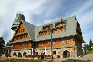 Kramárova chata