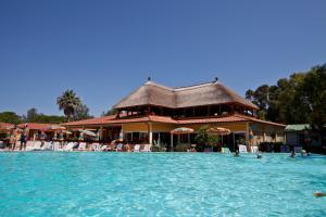 Camping Free Beach, Campsites  Marina di Bibbona - big - 134