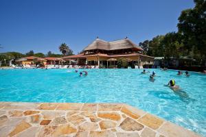 Camping Free Beach, Campsites  Marina di Bibbona - big - 111